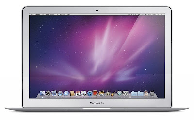 Apple MacBook Air MC503LL/A 