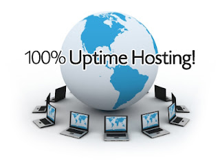 Pengertian Uptime Pada Web Hosting