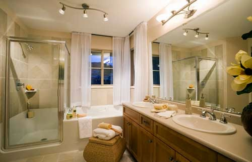 Small & Large Bathroom Remodeling Tips and Ideas