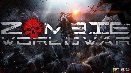 تحميل لعبة حرب العالم مع الموتى الاحياء Zombie World War للاندرويد