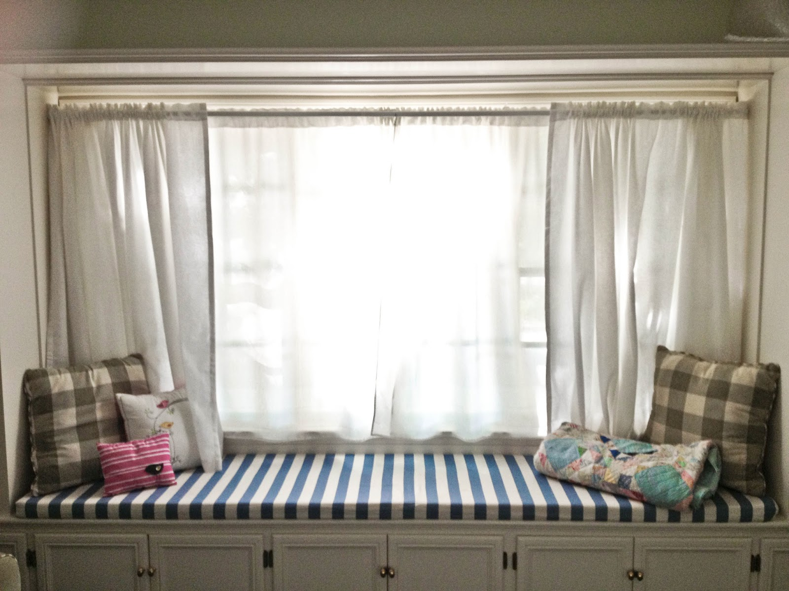 Window treatments for very wide windows - Large Window Curtains Ideas Diy New Curtains Mama Bleu Elegant Wide Window Curtains Of Jacquard Blackout