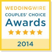 Wedding Wire Rated 2014