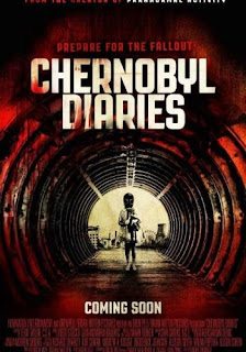 Chernobyl Diaries   []
