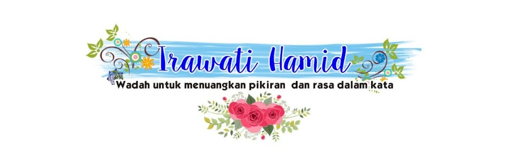 Irawati Hamid