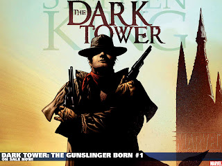 The Dark Tower wallpaper 1280x960