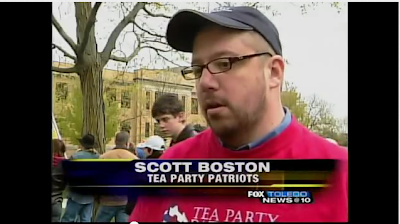Scott Boston