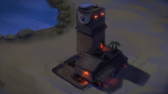 nairi-tower-of-shirin-pc-screenshot-katarakt-tedavisi.com-1