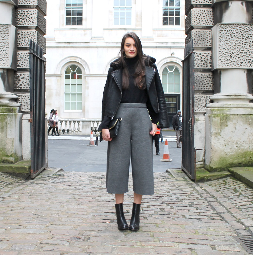 LFW Day 1 | Shows and Street Style