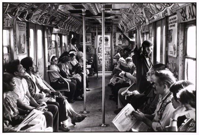 Metro South Bronx 1979