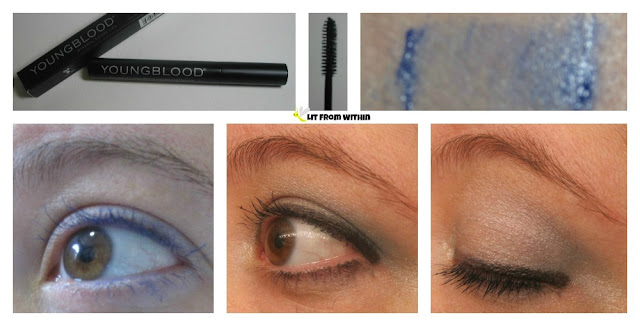 Youngblood Mineral Cosmetics Cobalt mascara