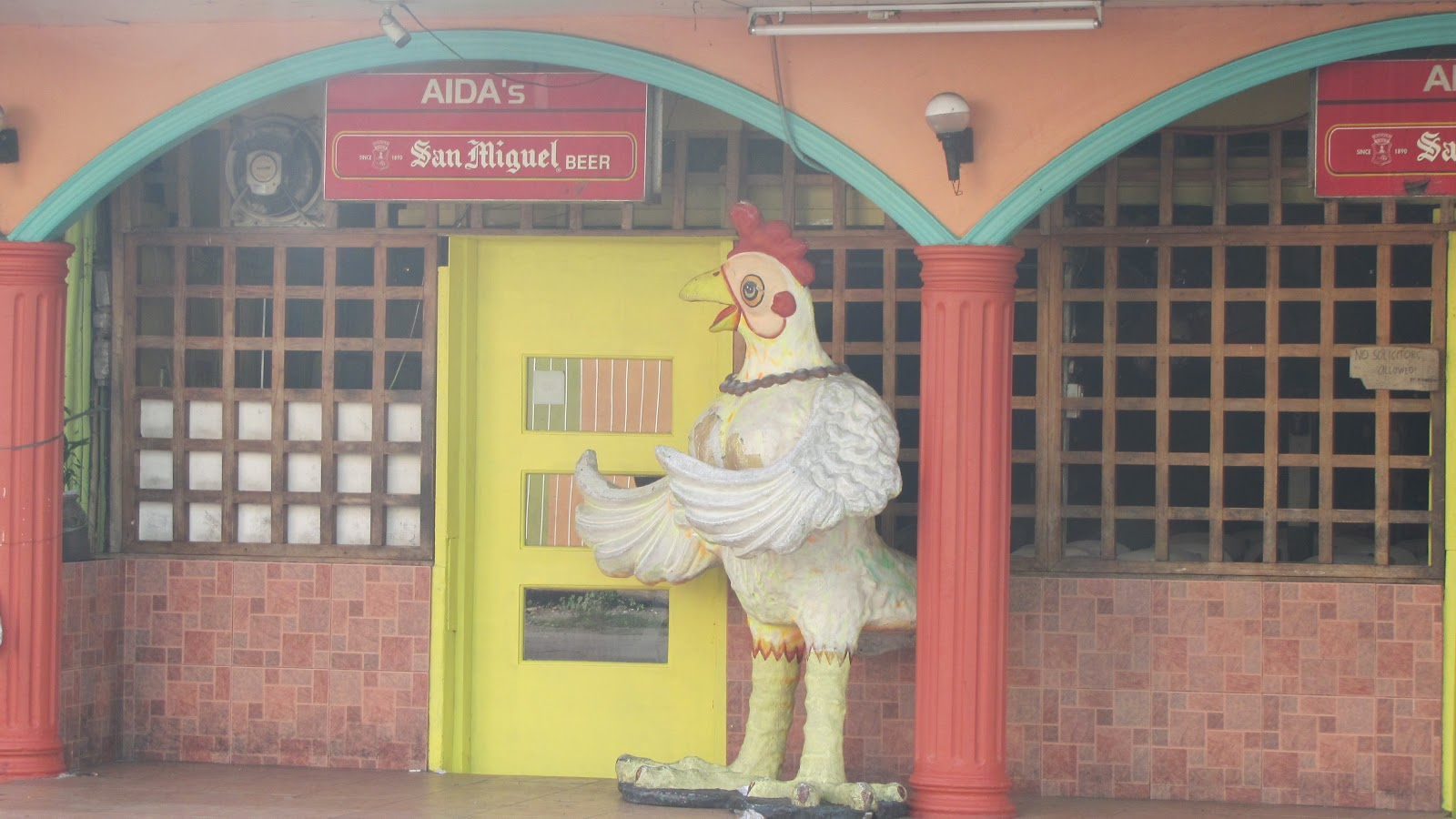 #032eatdrink, food, bacolod, bacolod chicken, aida's chicken