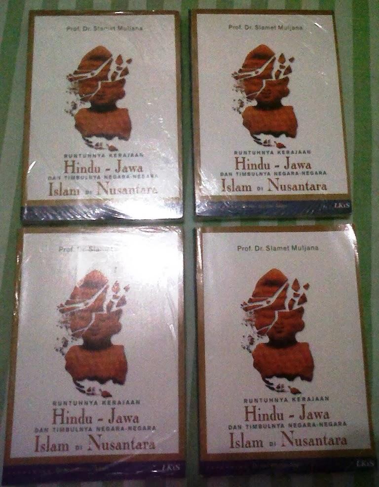 Runtuhnya Kerajaan Hindu-Jawa dan Timbulnya Negara-Negara Islam di