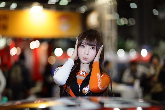 1 Lee Yeon Ah - Automotive Week 2012-very cute asian girl-girlcute4u.blogspot.com