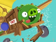 Bad Piggies HD | Juegos15.com
