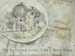 My So Called Junky Life&#39;s Bead Swap