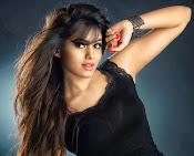 Actress Deepa Sannidhi Glamorous Portfolio-thumbnail-15