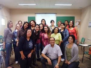 Prof. Marcelo ministra em curso de extensão universitária da PUC/SP