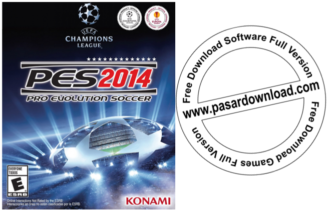 Free Download PESEdit 2014 Patch 4.0 Update Maret 2014