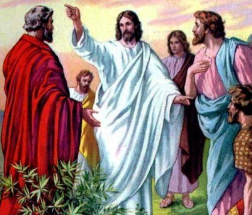 Resultado de imagen de Jesús le contestó: 'El primero es: escucha, Israel: el Señor, nuestro Dios, es el único Señor, y amarás al Señor, tu Dios, con todo tu corazón, con toda tu alma, con toda tu mente y con todas tus fuerzas