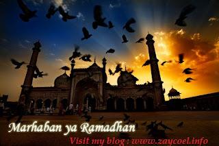 Marhaban Ya Ramadhan | Marhaban Ya Syahru Syiam