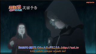 Trailer  Film Video Naruto Shippuden Episode 294 Subtitle Indonesia