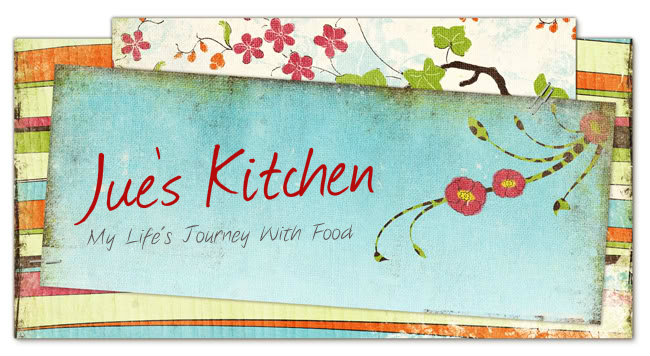 jue's kitchen