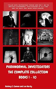 Paranormal Investigator 1-10