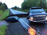 Thunder Bay_Canada_flooded_road_recent_natural_disasters