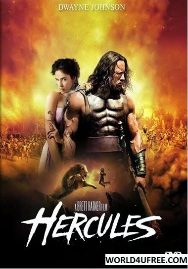 Hercules 2014 Dual Audio [Hindi CAM-Eng] 300mb HDRip 480p ESub
