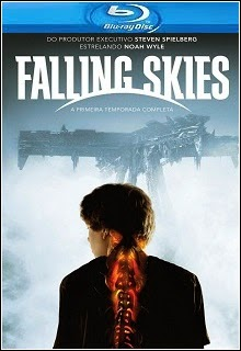 Download Falling Skies 1ª Temporada Bluray 720p Dublado e Legendado