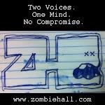 Zombie Hall.