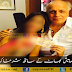 Humaima Malick receiving Eidi From Indian Director Mahesh Bhatt
