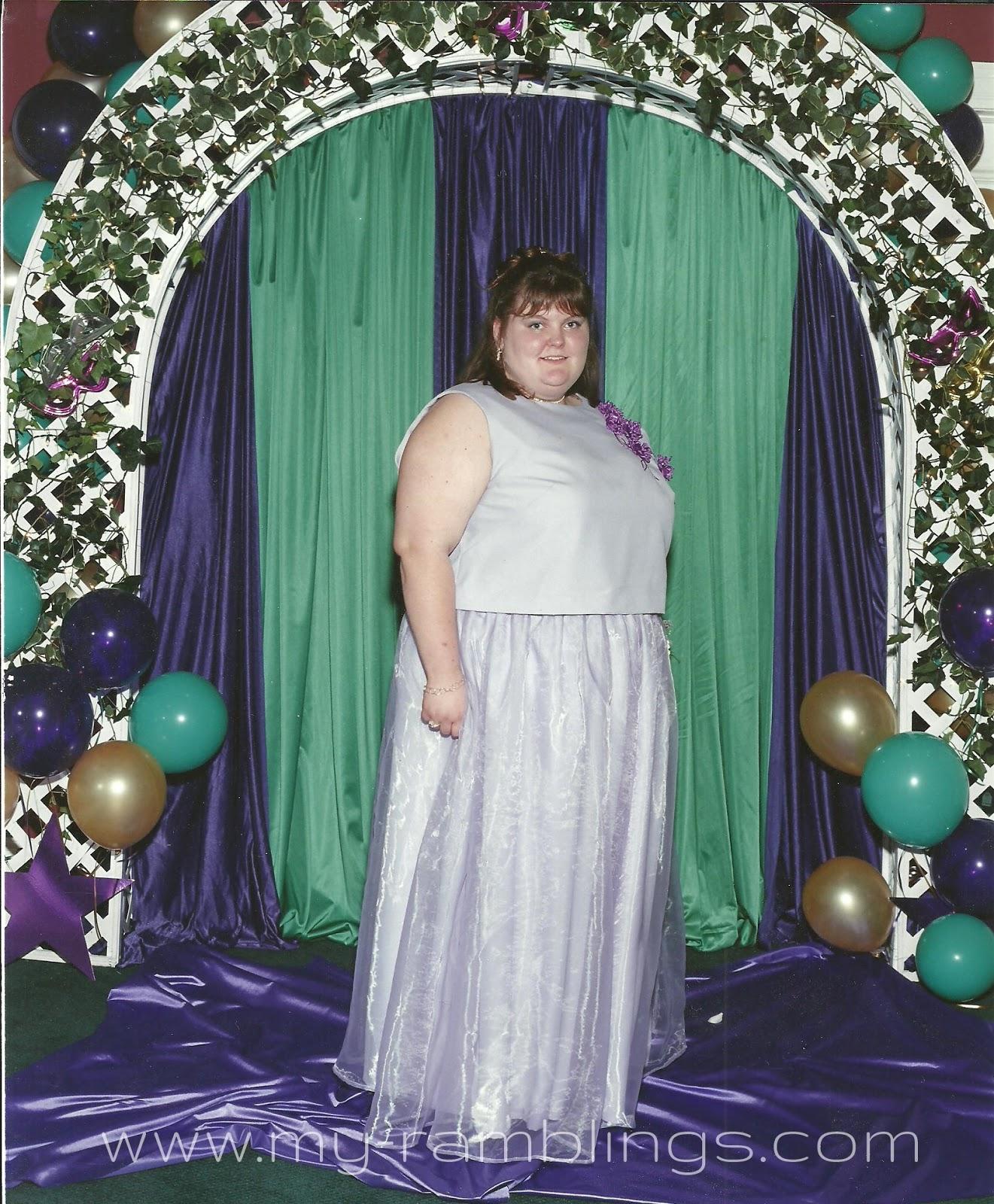 Fat Prom Girls