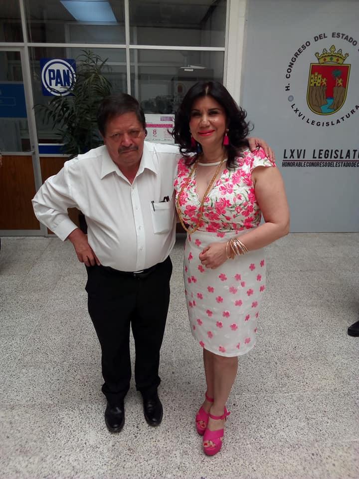 MARÍA EUGENIA PEREZ FERNANDEZ