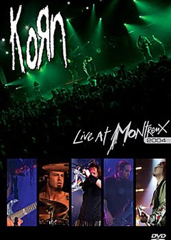 Korn: Live at Montreux (2008)
