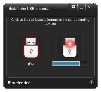 BitDefender USB Immunizer 3.0
