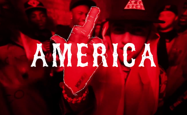 Screen Shot 2012 07 04 at 21.53.00 Mac Miller   America ft. Casey Veggies & Joey Bada$$ (Music Video)