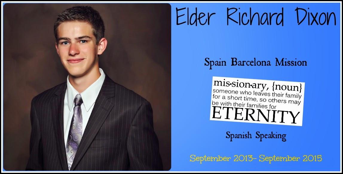 Elder Ricky Dixon