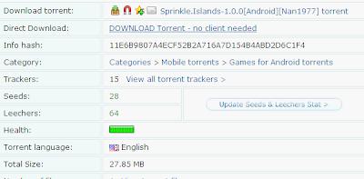 sprinkle island apk full game download