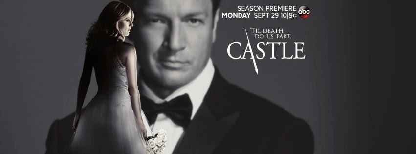 Download - Castle - 7º Temporada Completa