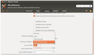Ubuntu Tweak 0.8.3 disponible, instalar ubnutu tweak, novedades ubuntu tweak