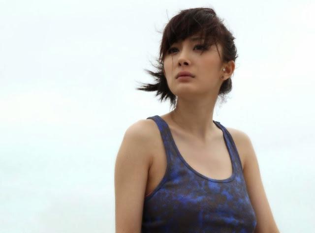 Yang Mi Stars HD Wallpaper