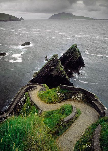 Dingle Peninsula,Ireland