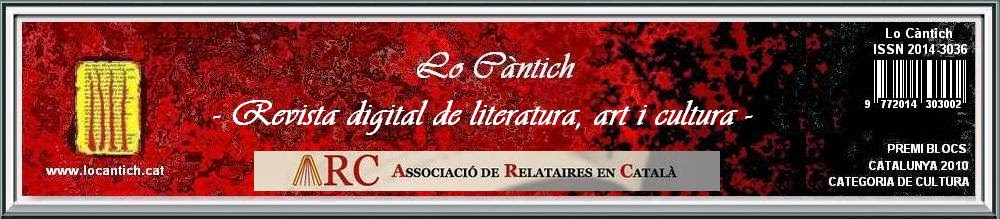 "Revista digital ""Lo càntich"""