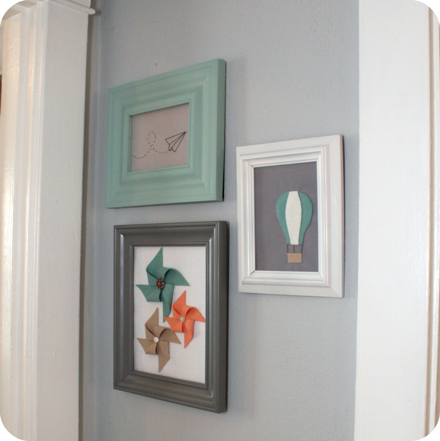 little lovelies: wall art: light & airy (part 1)