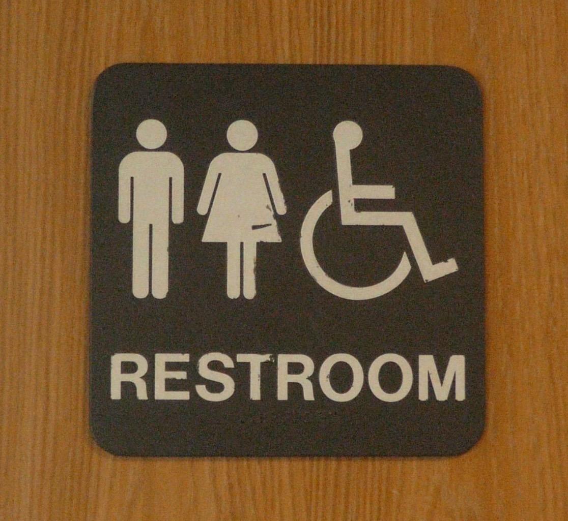 mcom 256 broadcasting north carolina s anti unisex bathroom