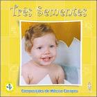 CD Três sementes