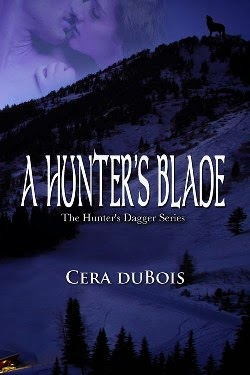 The Hunter's Dagger Series, Book 2