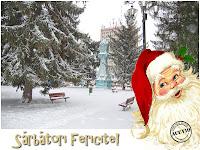 Sarbatori Fericite Braila Felicitări sărbători iarnă