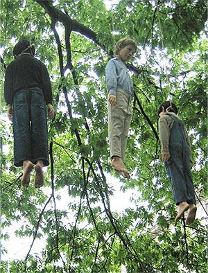 Histoire de l 39 art 2011 2012 son go t pour le macabre for Histoire macabre